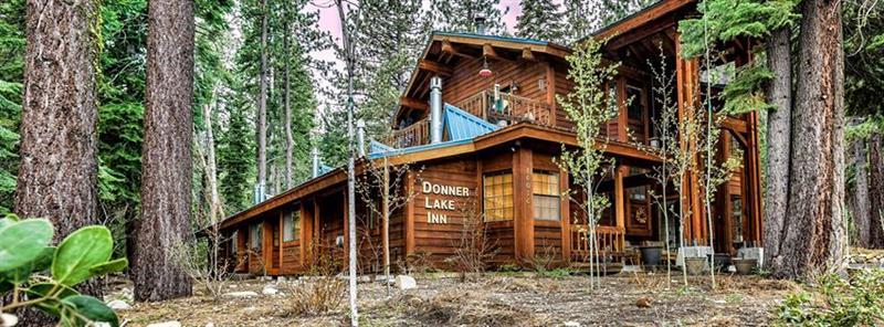 Donner Lake Inn B & B