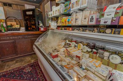 The best cheese selection inTruckee!