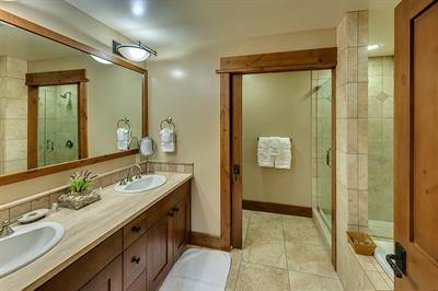 Bathroom, The Village at Northstar
