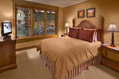 Bedroom, The Village at Northstar