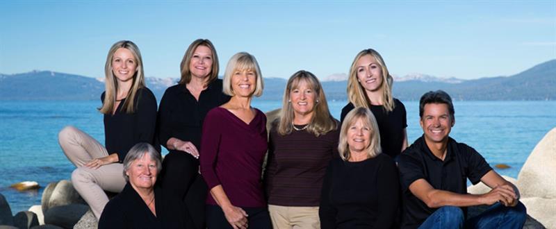 Coldwell Banker - Team Tahoe