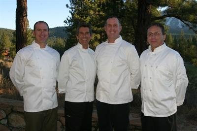 Meet some of our chefs