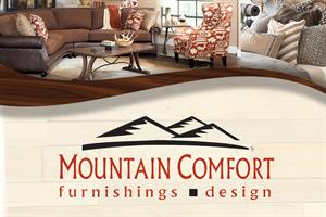 Mountain Comfort Furnishings & Design