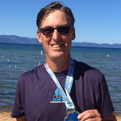 MRM Lake Tahoe Marathon