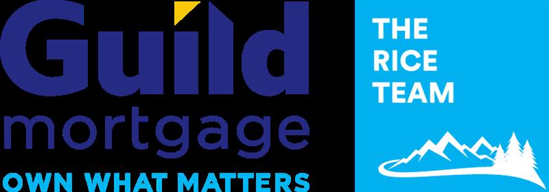Guild Mortgage Company, The Rice Team