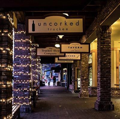 Uncorked Truckee