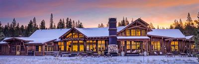 Alder Creek Adventure Center, Tahoe Donner