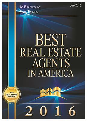 Best Real Estate Agents in America - 2016