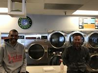 Truckee Laundry