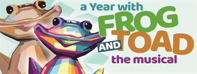 A Year with Frog and Toad, The Musical