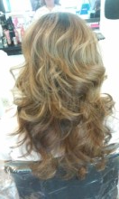 lovely iron curls