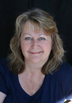 Susanne Pietrowski, Processing Assistant