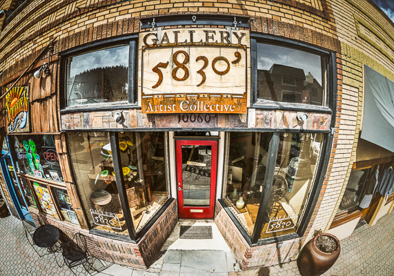 Gallery 5830'
