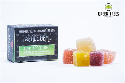 Space Gem Gummies
