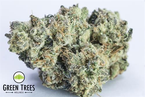 Tahoe White Cookies