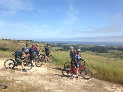 Group Core Fundamentals mtb skills clinic-Santa Cruz