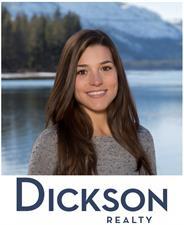 Dickson Realty - Allyson Raber