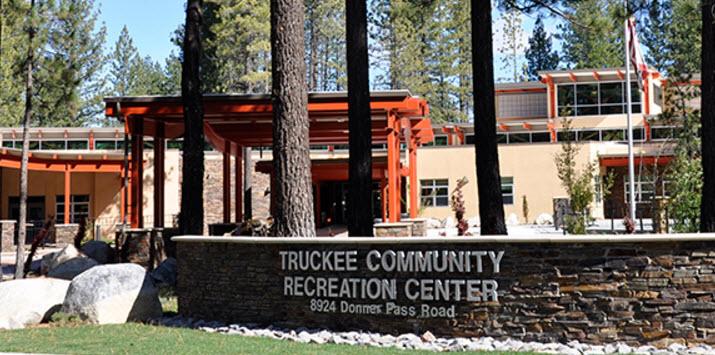 Truckee Community Recreation Center