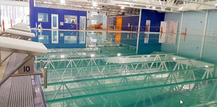 Truckee Community Pool