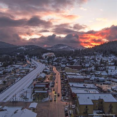 Down Town Truckee