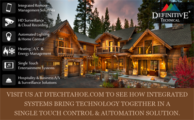 Learn More about Integrated Single Touch Solutions at https://dtechtahoe.com/