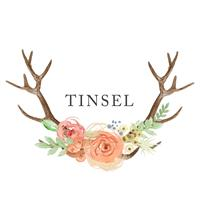 Tinsel - Interior Decorating & Staging Boutique