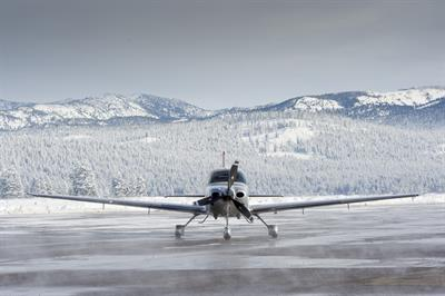 Mountain Lion Aviation - Our Aircraft, Safety First