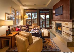 Tahoe Exclusive Vacation Rentals