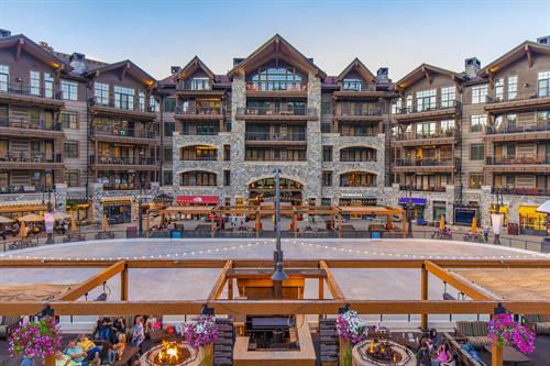 The Village at Northstar