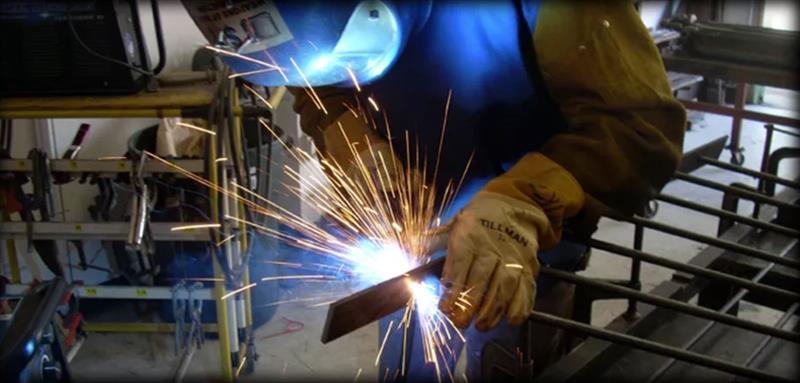 MJP Fabrication & Mechanical Services