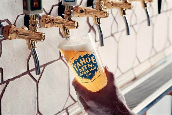 Tahoe Mountain Brewing Co