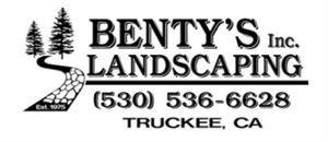Benty's Landscaping