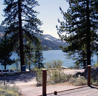 Donner Lake View, Cabin Rentals