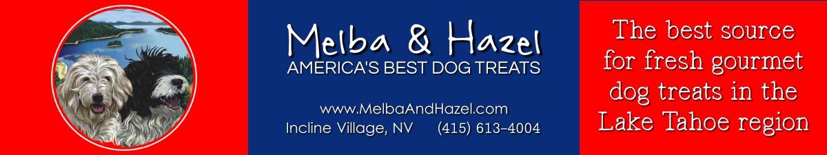 Melba & Hazel