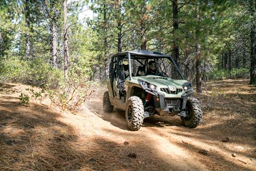 Off Road Tahoe provides everything you'll need for an unforgettable day in the backcountry.