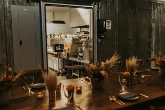 Kitchen Collab