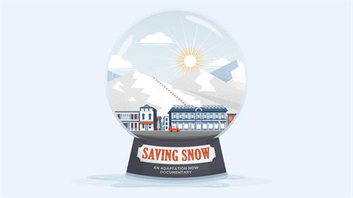 North Tahoe CCL sponsored the showing of the documentary film, Saving Snow. Co-sponsors included Squaw Valley Institute, Elders Climate Action Network, and Protect Our Winters.
