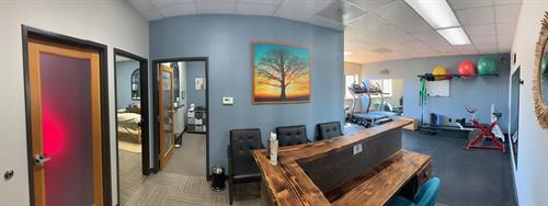 Clinic Panorama