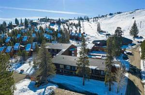 (rent from homeowner) North Lake Tahoe Condo