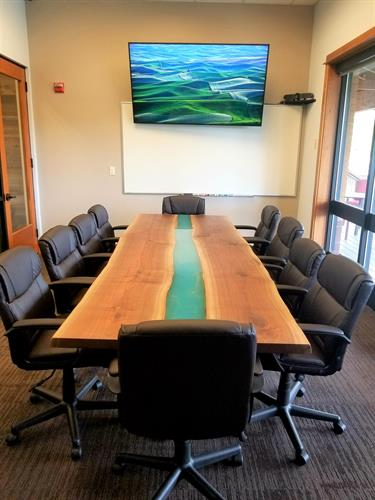 Private Conference Room  Seats 10-12