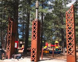 Public Art - Bridging Communities