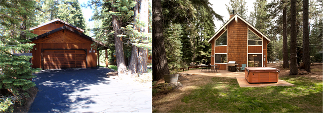 (rent from homeowner) Peaceful Pines @ Tahoe Donner
