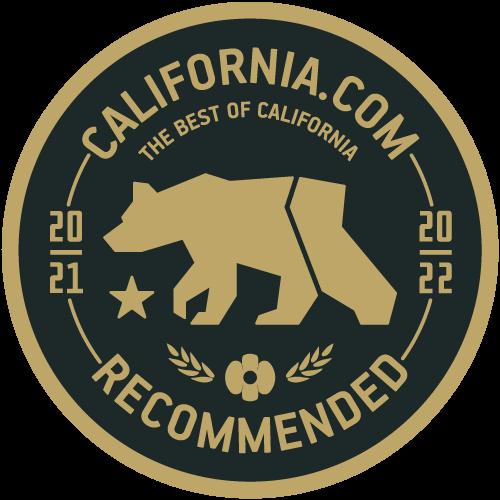 Chris Fajkos, Elite Member of Calfornia.com 2021/2021 Recommended Businesses