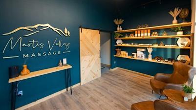 Martis Valley Massage