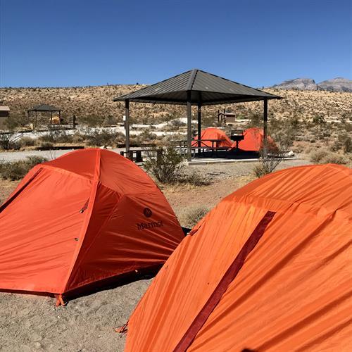 Let us arrange a group or family basecamp trip through our Adventure Concierge services.