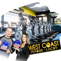 Open House: West Coast Fitness