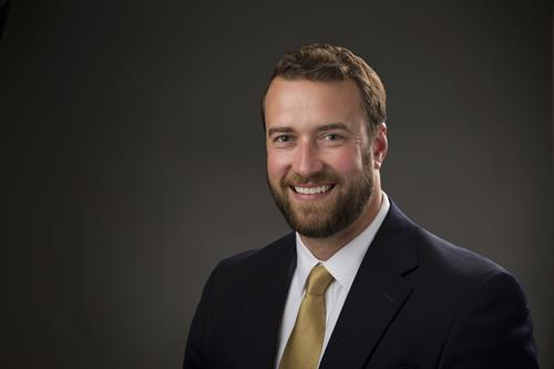 Daniel Berner - Litigation Associate