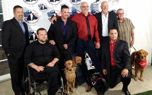 Patriotic Service Dog Gala