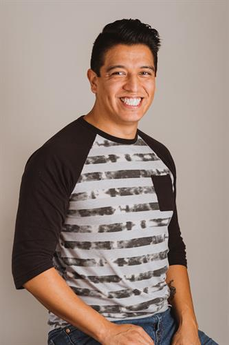 Miguel Pineda, Operations Director