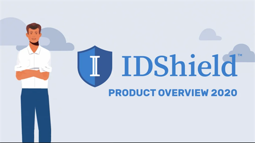 ID Shield a most cost-effective way to protect your identity when it is breeched.